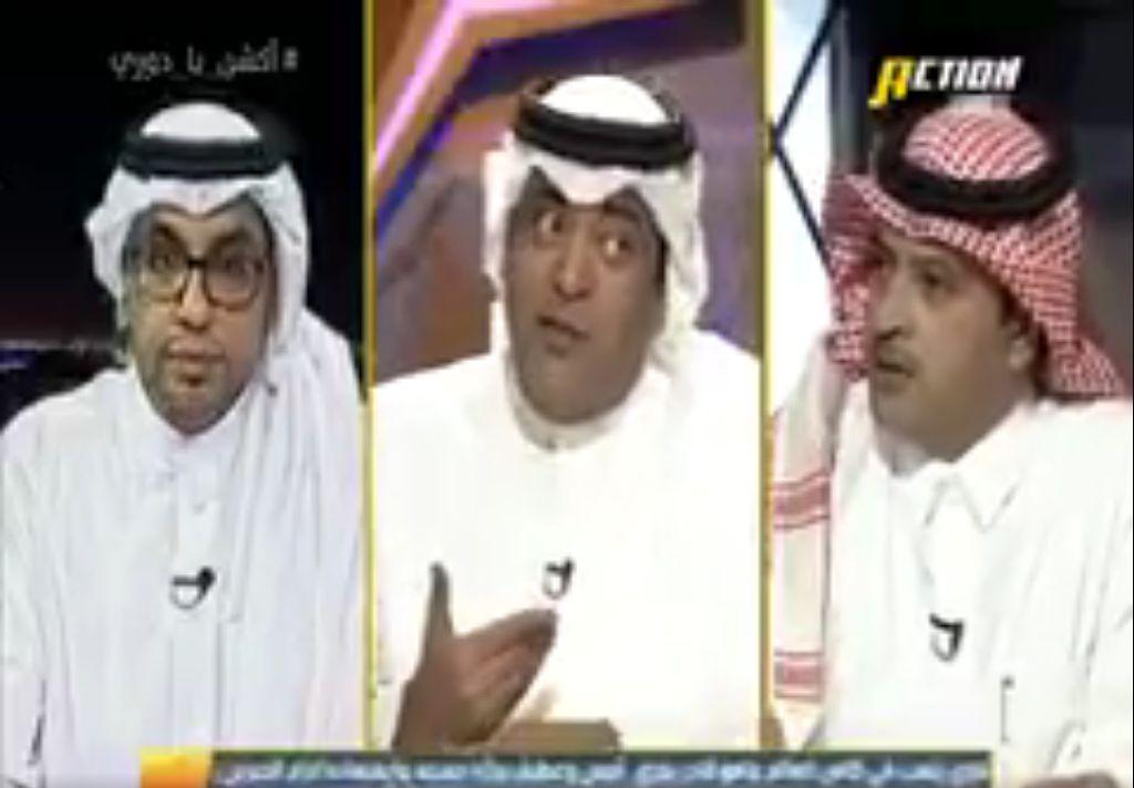 """بالفيديو: نقاش مثير في """"أكشن يا دوري"""": هل تقارب الهلال والاتحاد يستفز أطراف أخرى؟"""