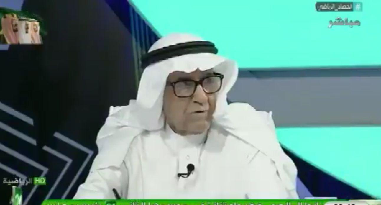 بالفيديو: تعليق مثير من عبدالرحمن السماري على حضور دياز لتدريبات الهلال!