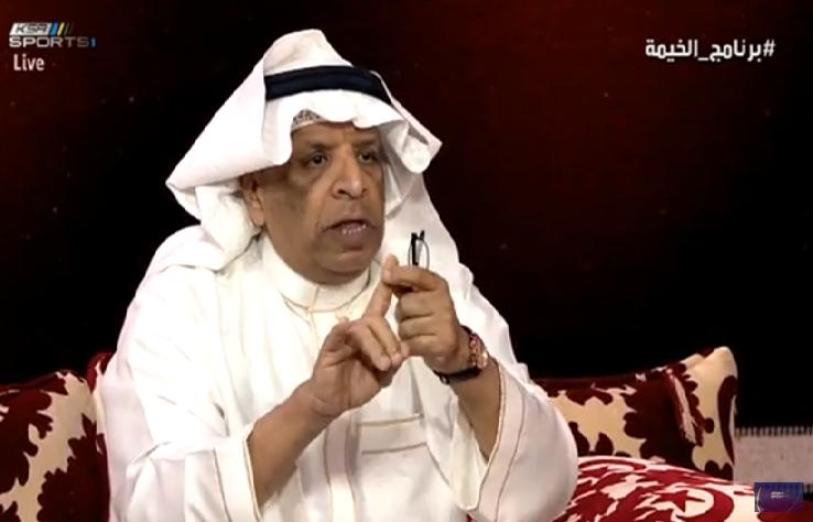 بالفيديو.. خالد قاضي: يجب إبطال عقد النصر مع كارينيو!