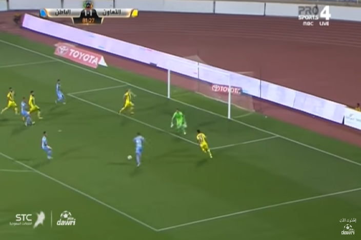 بالفيديو.. أجمل أهداف الجولة الـ24 من الدوري السعودي