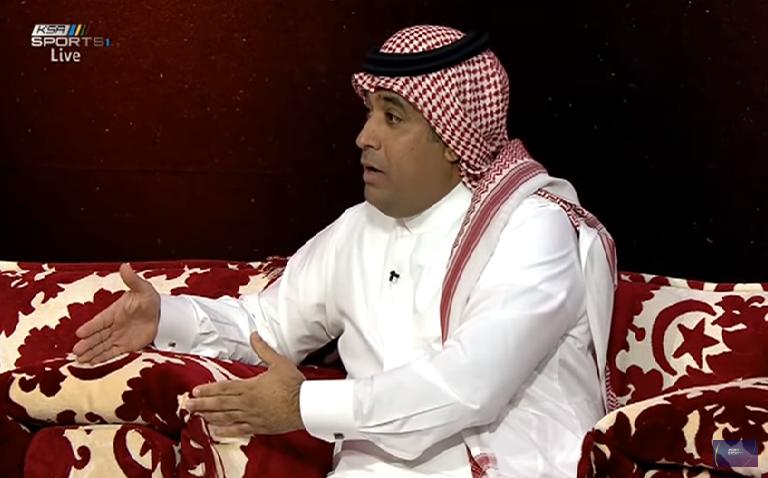 بالفيديو.. سالم الأحمدي: ما حدث مع سعيد المولد كارثة !