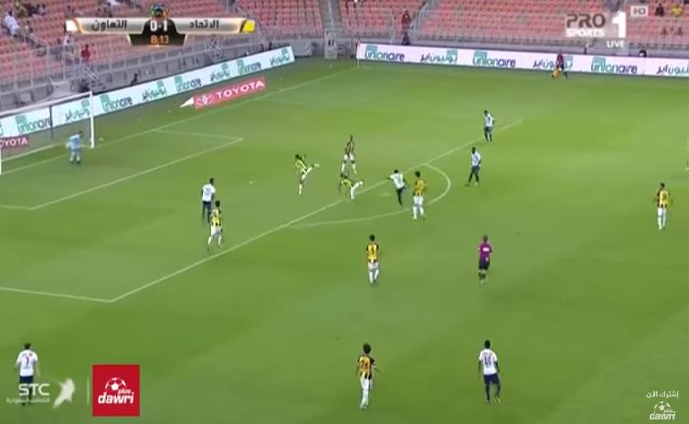 بالفيديو.. أجمل الأهداف في الجولة 18 من الدوري السعودي