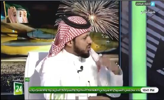 بالفيديو.. المريسل: إعلام الهلال يعتبر إمبراطورية أمام النصر