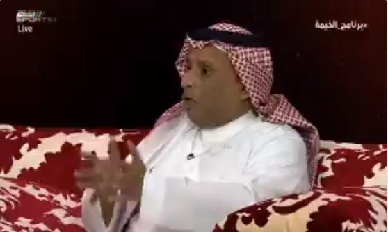 بالفيديو.. حسن عبدالقادر: هذا اللاعب مشكلة في الهلال وليس حل للمنتخب!