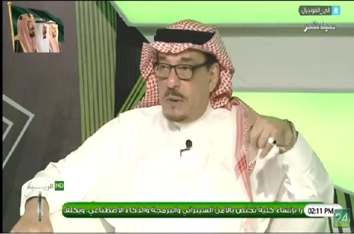 بالفيديو.. علي داود: يجب أن نعرف أننا الأضعف في مجموعة كأس العالم