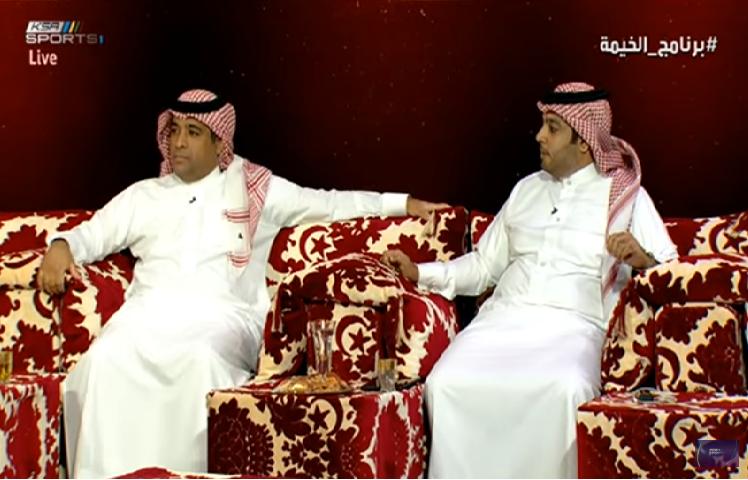 بالفيديو.. سالم الأحمدي: لو ضمينا القحطاني و عبدالغني للمنتخب سندخل موسوعة جينيس
