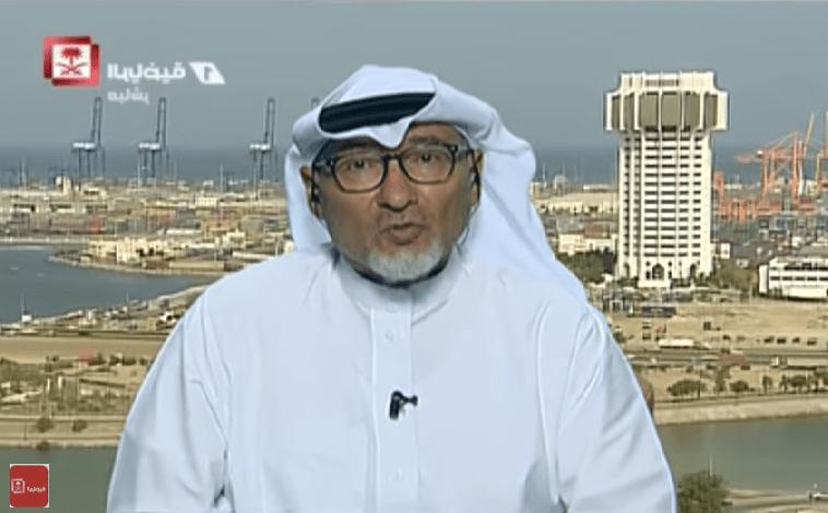 عادل عصام الدين يجلد محترف الاتحاد كهربا..ومغرد يعلق:احترم عقول متابعيك!
