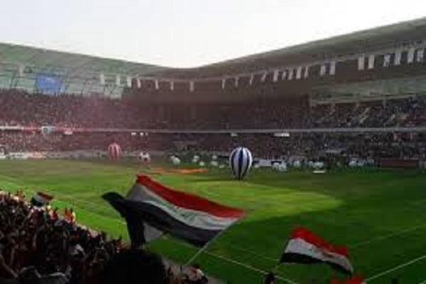 """الفيفا"""" تُعلن رفع الحظر عن الملاعب العراقية"""