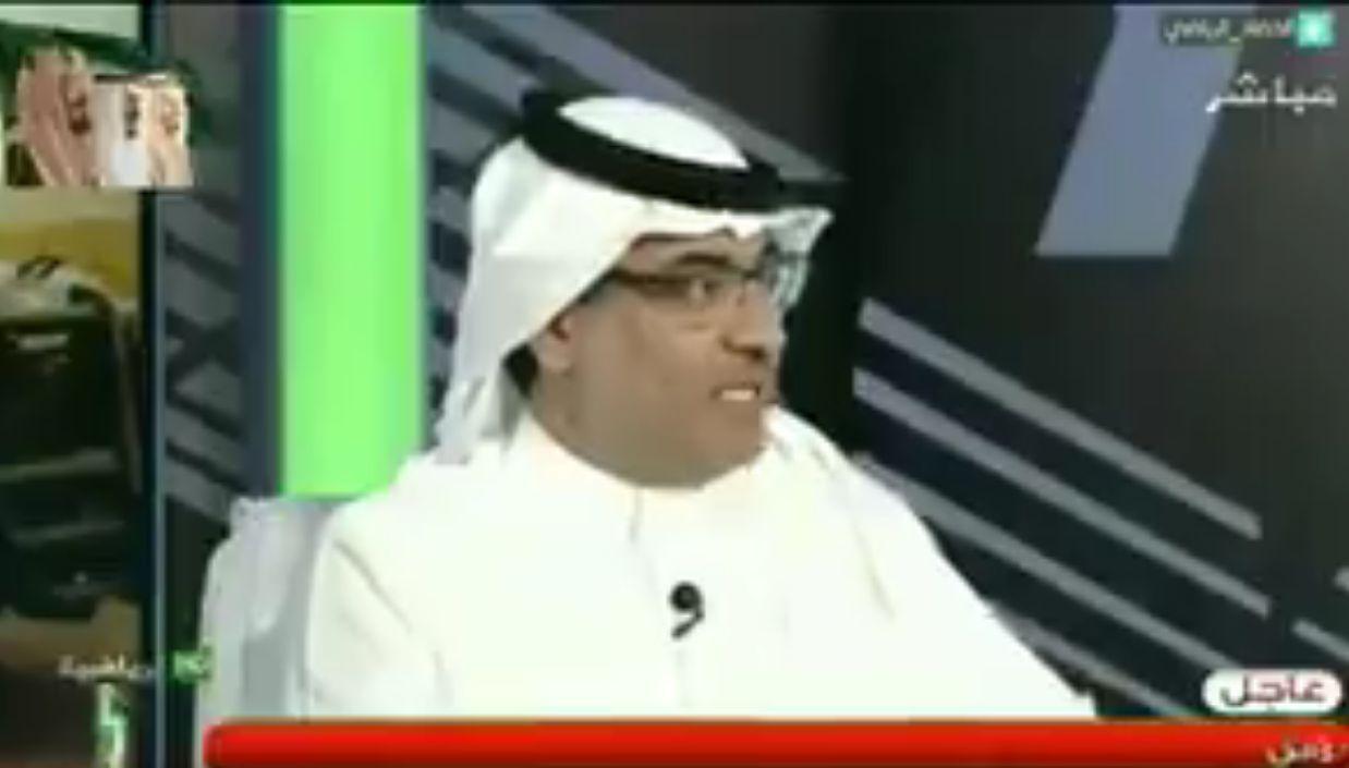 بالفيديو: سليمان الجعيلان :هذه هي ديون الهلال الحقيقية!