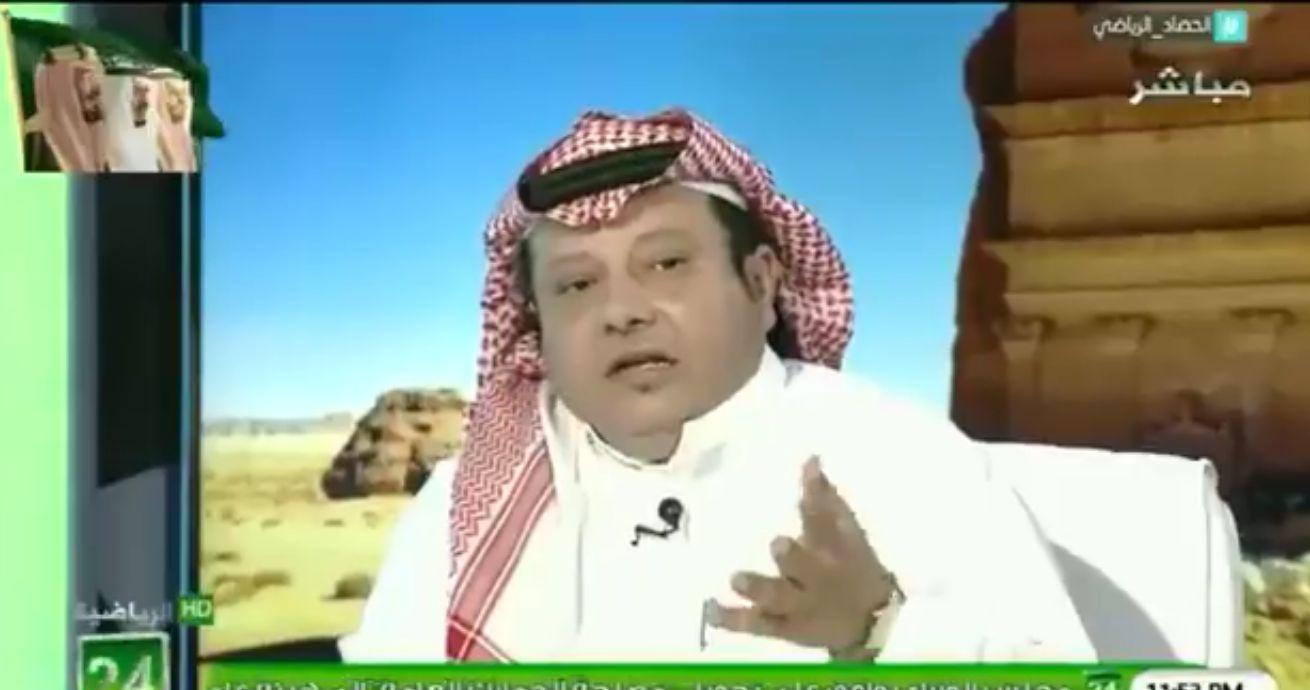بالفيديو: ابو هداية يكشف العقوبات المتوقعة على الاتحاد من قبل الفيفا!
