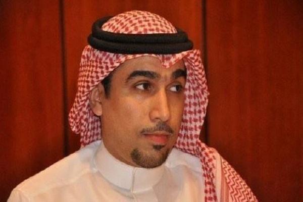 """""""آل الشيخ"""" يصدر قرارًا بتكليف """"خيمي"""" برئاسة نادي الوحدة"""