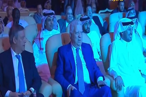 بالفيديو.. مرتضى مهاجمًا مدحت شلبي: الزمالك هيلاعب أمك