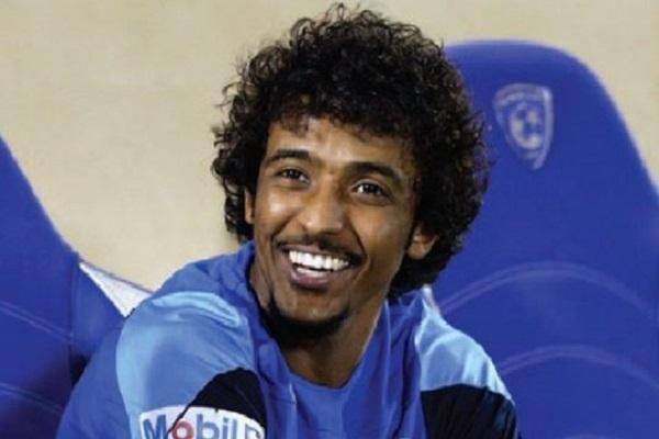"""""""الشهراني"""" يتفق على تجديد عقده مع الهلال"""