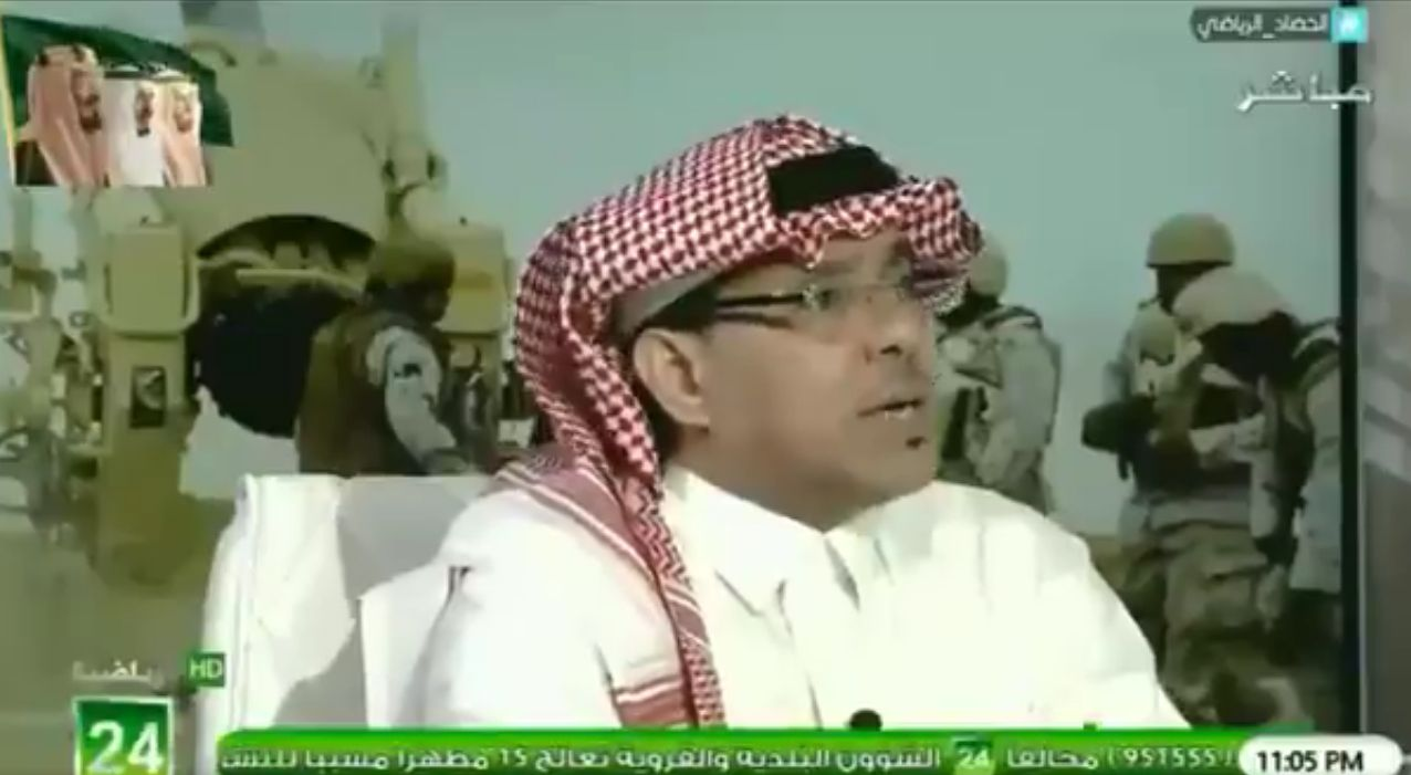 بالفيديو..مساعد العمري:عندما رحل هذا اللاعب عن الهلال اختلت المنظومة الدفاعية للفريق!