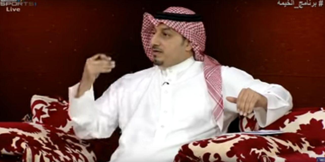 بالفيديو..ياسر المسحل يعلن لأول مرة الرقم الحقيقي لقضايا الأندية السعودية ..مفاجأة!