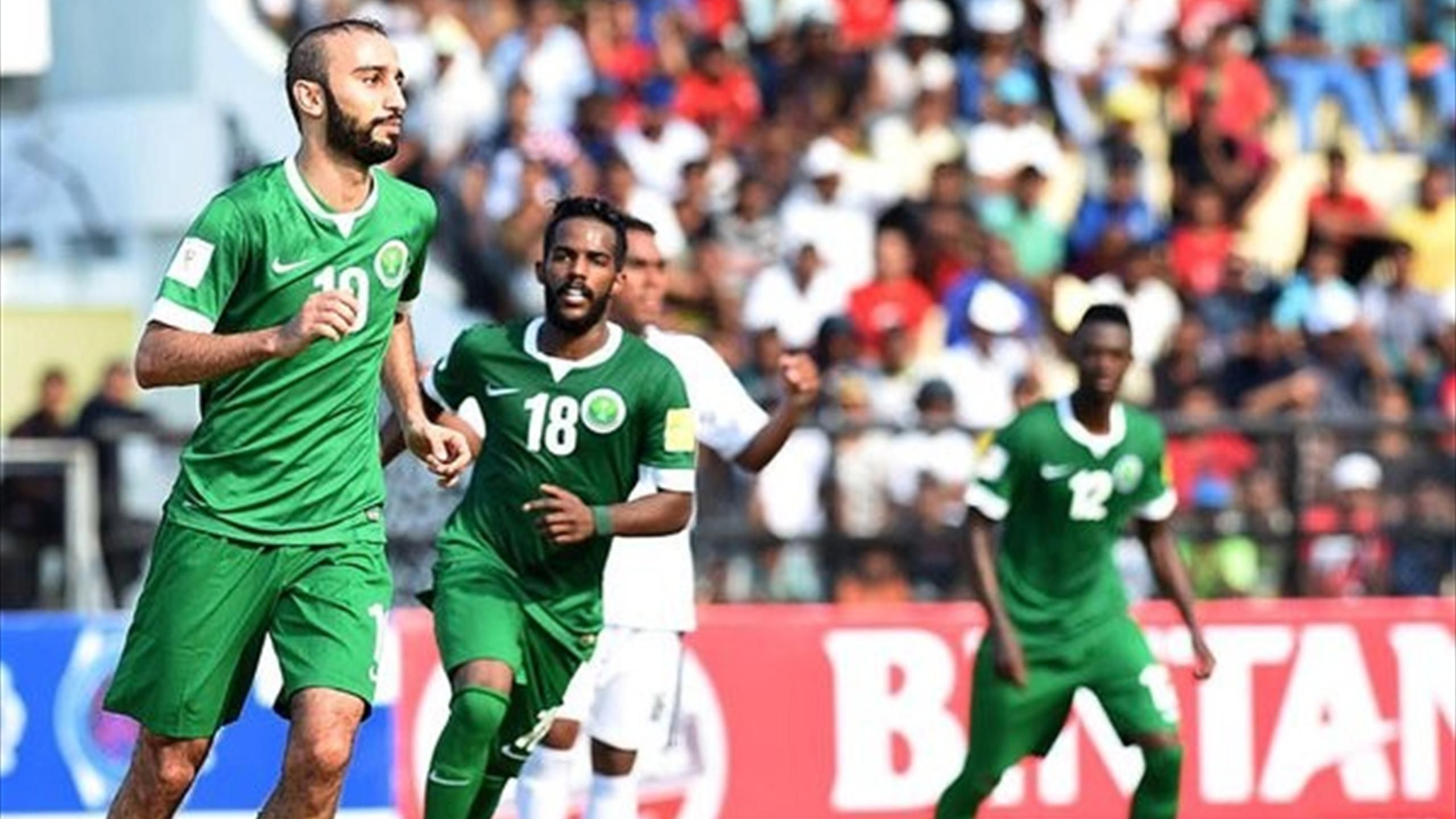 مصادر : مفاجأة سارة للجماهير السعودية حول بث مباريات كأس العالم!