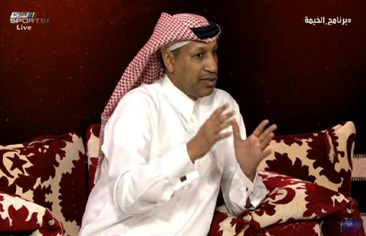 بالفيديو.. عبدالله الشريدة: الاتحاد لم يسلمني مستحقاتي في صفقة زيايه