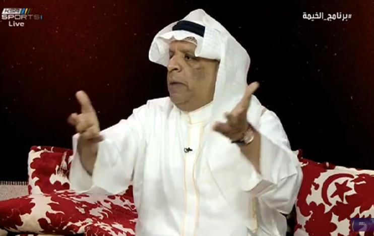 بالفيديو.. خالد قاضي: كل رئيس نادي يجيب أصحابه في مجلس الإدارة
