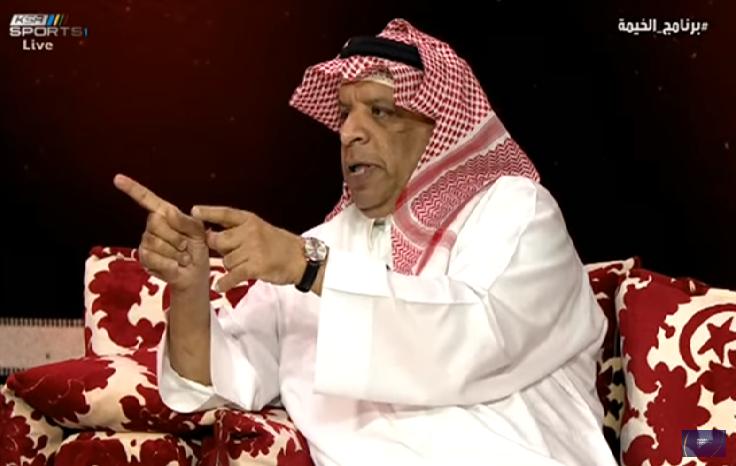 بالفيديو.. خالد قاضي: أنا مشجع وحداوي مكلف بعد حديث تركي آل الشيخ مع الوالد!