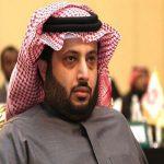 """بالفيديو.. """"آل الشيخ"""": سأتنازل عن جميع القضايا التي تخص الأهلي أو الخطيب"""