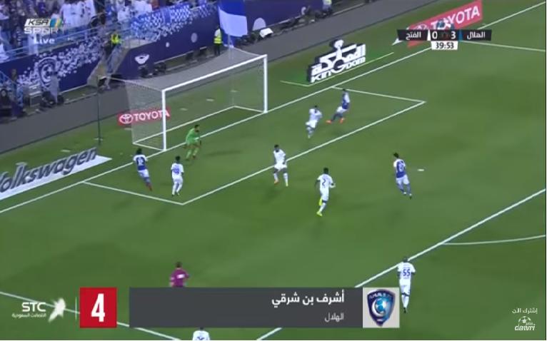 بالفيديو.. أجمل أهداف (الجولة 26) من الدوري السعودي