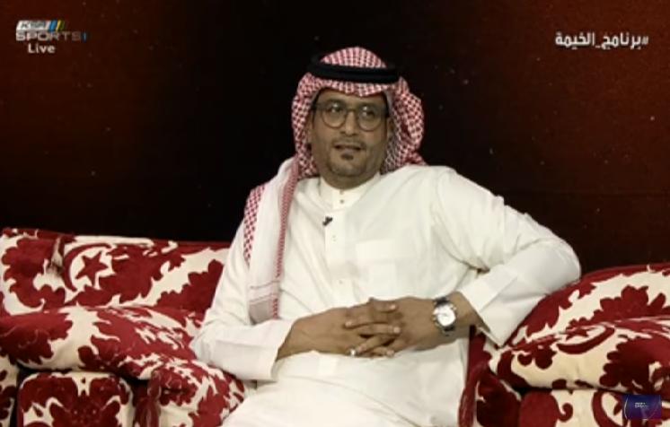 """بالفيديو.. محمد البكيري: أنا ضد """"حيوحشنا"""" في ميثاق الشرف لأنه لا يوجد لاعب سعودي يستاهل!"""