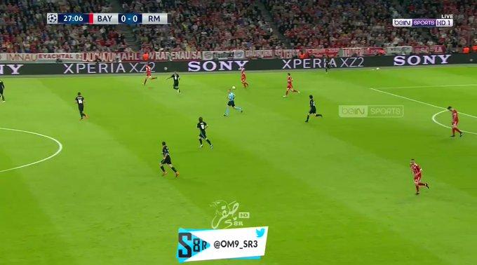 بالفيديو.. ريال مدريد يقلب الطاولة على بايرن ميونخ في دوري أبطال أوروبا