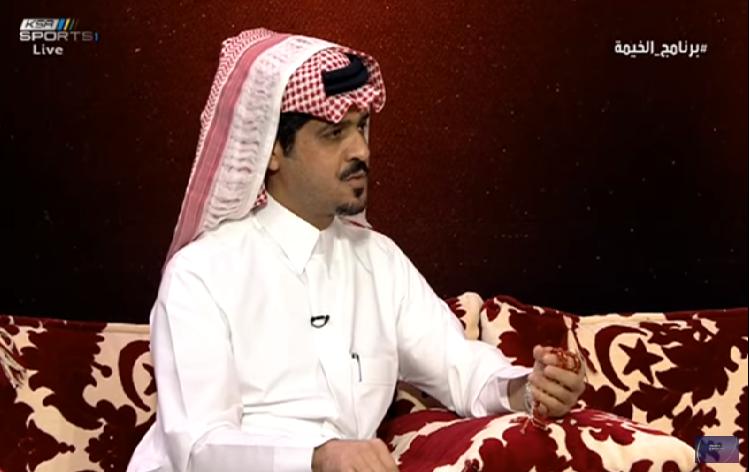بالفيديو.. محمد السويلم :ظلمت من أشخاص في اتحاد القدم لهذا السبب !