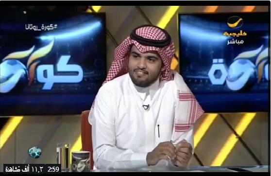 بالفيديو.. خالد القحطاني: عدم التجديد لهذا اللاعب خطأ من إدارة الهلال!