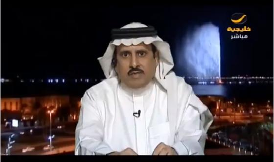بالفيديو.. أحمد الشمراني: أتوقع تغريدة في أي وقت من أبو ناصر تزفّ البشرى لجماهير الأهلي