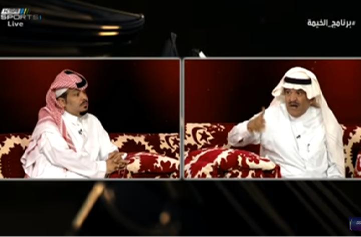 بالفيديو.. جستينيه: الهلال مستفيد من التحكيم المحلي والعبودي يرد!
