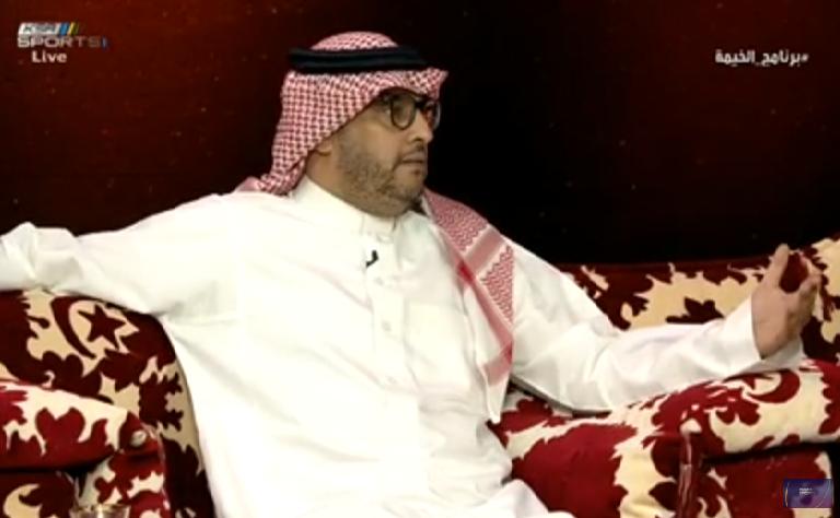 بالفيديو.. تركي السهلي: هناك من تكتم على ديون النصر والاتحاد