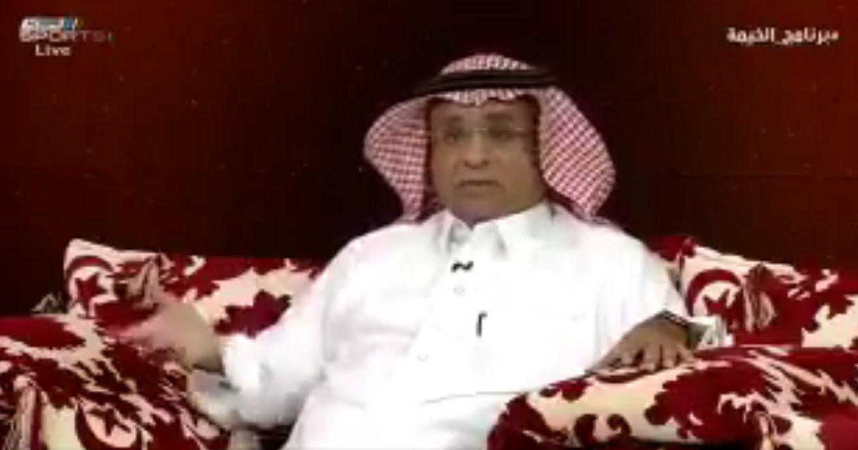 بالفيديو..سعود الصرامي: الهلال زعيم بدون ترند!