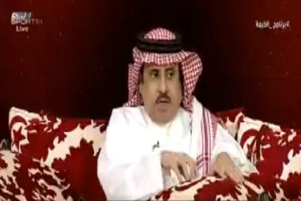 بالفيديو.. أحمد الشمراني: الغطاء الأكبر على الهلال والأوراق باتت مكشوفة الآن