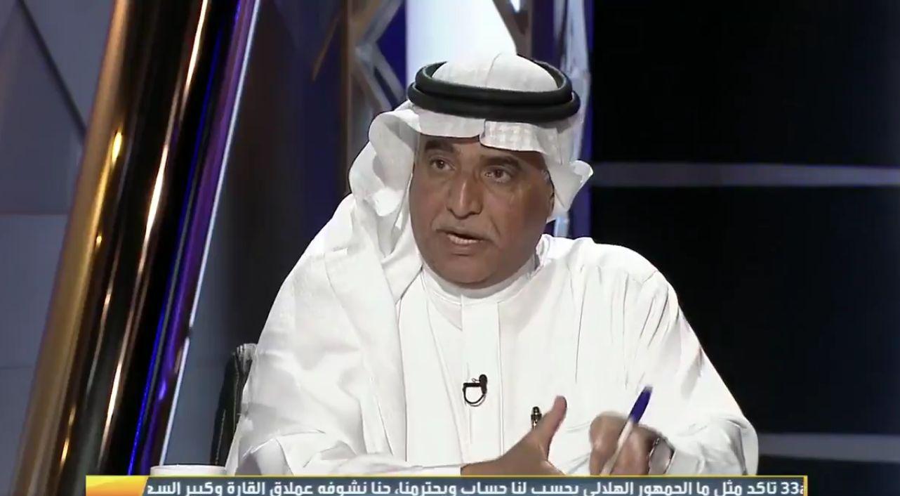 بالفيديو..تعليق مثير من محمد فودة على قضية المرداسي!