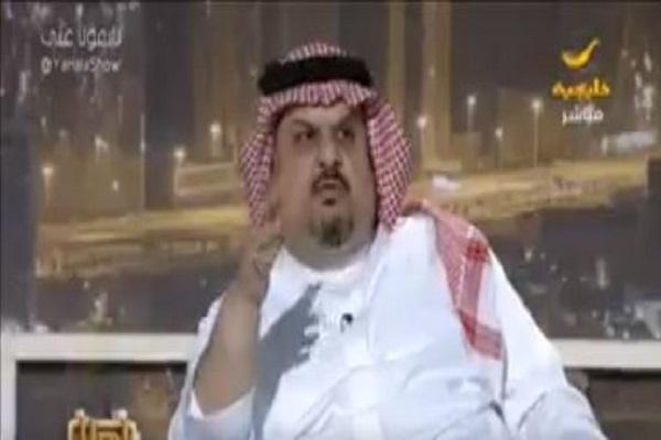 بالفيديو.. الأمير عبد الرحمن بن مساعد يكشف عن رأيه في سامي الجابر رئيسًا لنادي الهلال.. فماذا قال؟