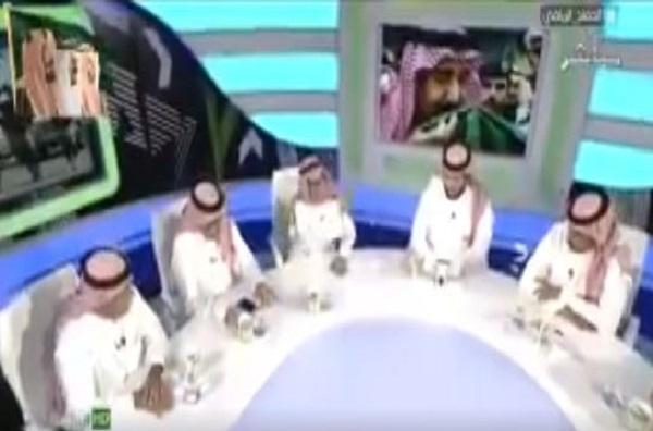 بالفيديو.. عبد الرحمن السماري: 170 مليون فضيحة ونقطة سوداء في تاريخ الهلال!