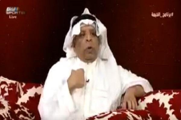 """بالفيديو.. """"خالد قاضي"""": شاهدت بعيني شنط الدولارات القطرية لشراء الأصوات في آسيا!"""