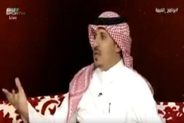 بالفيديو.. علي الزهراني: البطولة الآسيوية أسهل من الدوري السعودي وحققتها فرق ناشئة مثل سيدني