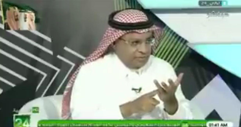 بالفيديو..الصرامي: هذا المدرب من أفضل المدربين في المملكة في أخر 10 سنوات