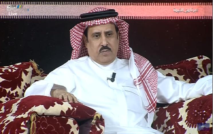 بالفيديو.. أحمد الشمراني: تم توقيفنا من الإعلام بتلفونات أعضاء شرف!