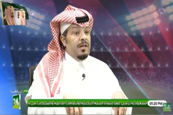 بالفيديو.. نبيل العبودي: تفريط الهلال في هذا اللاعب خطوة سلبية!