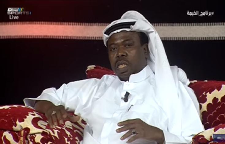 بالفيديو.. عثمان أبو بكر مالي: بعض الاتحاديين مفلسين ماليا وأتمنى أن تعلن أسماؤهم كعقوبة!