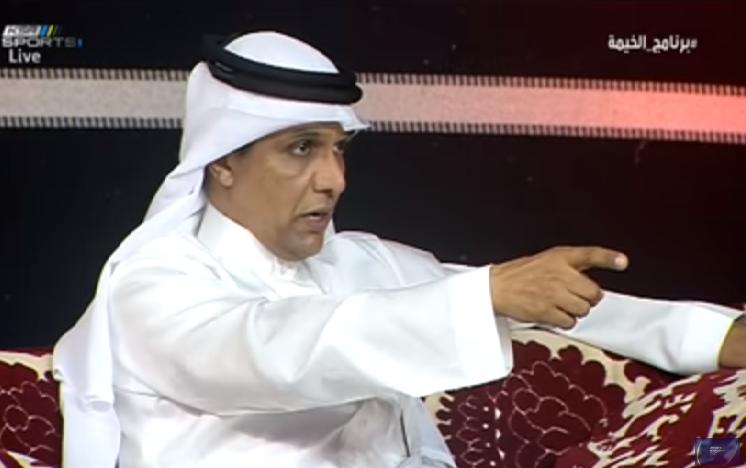 بالفيديو.. حمد الدبيخي: سييرا حقق مع الاتحاد بدون أدوات أفضل مما حققه دياز مع الهلال!
