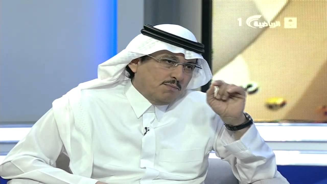 محمد الدويش يفجر مفاجأة حول عقوبة المرداسي!