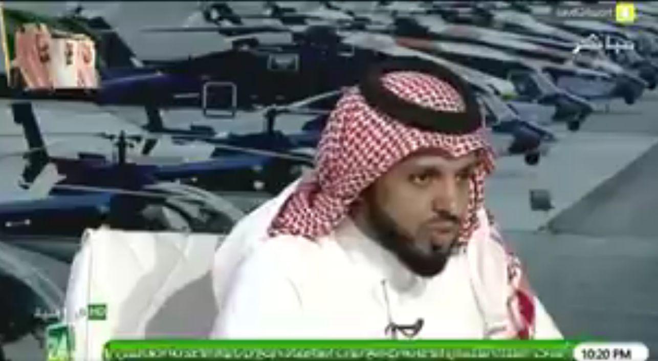 بالفيديو..بعد أن توقع فوز الفيصلي..المريسل للجحلان:أول مرة اشوف واحد يحلم و هو صاحي!
