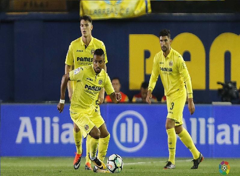 سالم الدوسري يشارك للمرة الأولى في مباراة فياريال وريال مدريد (فيديو)