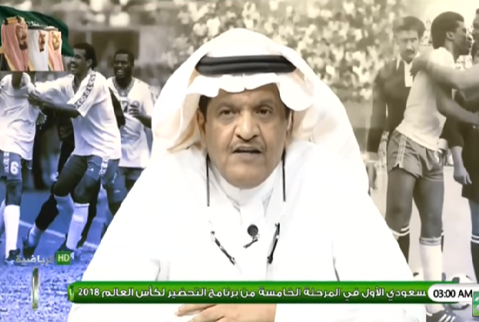 بالفيديو.. جستنيه: الاتحاد فاز على الأهلي 8-2 ومن بعدها جاء حقد الناس على النادي!