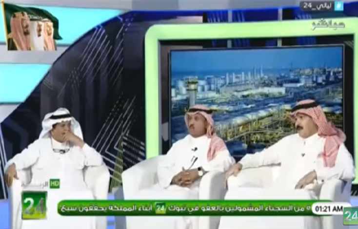 بالفيديو.. صالح الطريقي: عبدالله الزوري من المحتمل أن يوقع مع هذا النادي!