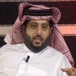 شاهد.. ماذا قال تركي آل الشيخ عن عدم مشاركة الدوليين مع الأهلي في البطولة الأسيوية؟!